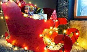 Il Natale al Parco Fluviale quest'anno porta con sé 'Joki e l'incanto del Parco'