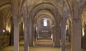Il 5 dicembre del 254 il martirio di San Dalmazzo, che darà il suo nome all'antica Pedona