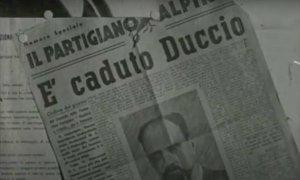 Sono passati 76 anni dall'omicidio dell'eroe della Resistenza Duccio Galimberti