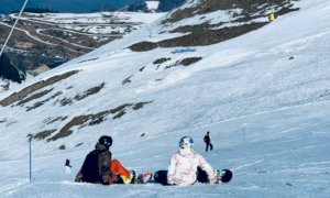 Niente sci a Natale e Capodanno, gli impianti riapriranno il 7 gennaio