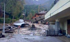 La proposta della Regione: ''Bonus e superbonus anche per le aree alluvionate a inizio ottobre''