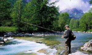 Provincia, c'è il bando per l'asta pubblica di concessione dei diritti demaniali esclusivi di pesca fino al 2025