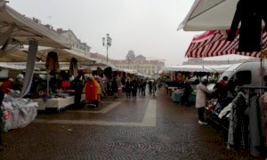 Cuneo, approvato lo svolgimento dei mercati straordinari natalizi