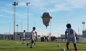 La Procura Generale dello Sport archivia la posizione della Monregale Calcio nel 'caso Rossi'