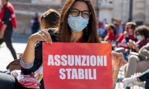 ''L'Italia è ultima in Europa per percentuale di lavoratori nel pubblico impiego''