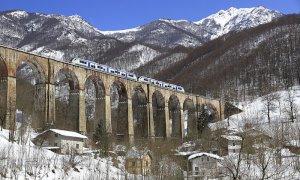 Martinetti-Serritella (M5S): ''Cuneo-Ventimiglia, segnali incoraggianti. La Regione non stia a guardare''