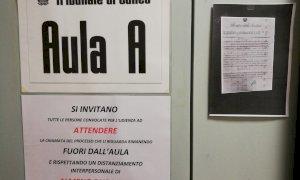 Magistrati onorari, anche a Cuneo monta la protesta contro Bonafede: ''Non siamo giudici di serie B''