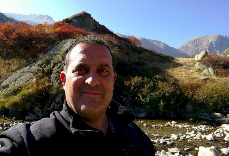Domani a Boves i funerali di Alberto Chiapasco