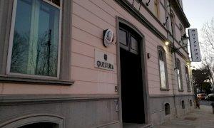 Camminava in strada a Borgo Gesso con un coltello da 36 cm, condannato un richiedente asilo