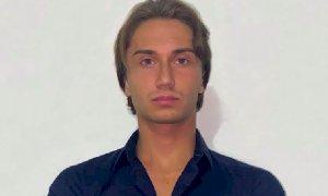 Cuneo, Simone Dutto è il nuovo coordinatore cittadino dei giovani di Fratelli d'Italia
