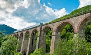 C'è tempo fino a martedì per sostenere la ferrovia Cuneo-Nizza (non si paga)