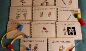 Donazione dell'OBA alla Neuropsichiatria Infantile di Fossano