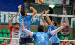 Pallavolo A2/M: domenica a Cuneo arriva Taranto