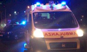 Incidente nella notte a Torre San Giorgio: morto un trentunenne