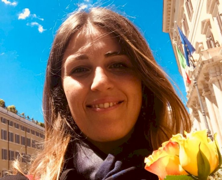 Insulti sessisti a Chiara Gribaudo, l'Anpi cuneese solidale con la deputata del Partito Democratico