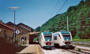 Concorso 'I Luoghi del Cuore' del Fai, oggi è l'ultimo giorno per votare la ferrovia Cuneo-Nizza