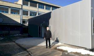 Pronti due nuovi edifici scolastici per gli studenti dei Licei di Cuneo