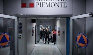 Coronavirus, in Piemonte 1.106 nuovi casi: continua a scendere il tasso di positività dei tamponi