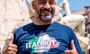 Italexit si presenta ai cuneesi: sabato 19 il primo evento del partito no euro di Gianluigi Paragone