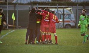 Calcio, Serie D: il Bra vince a Legnano e consolida la vetta della classifica