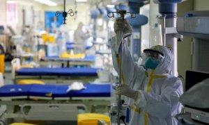 Coronavirus, in Piemonte 1.215 nuovi casi, 89 decessi e 3.993 guarigioni