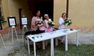 Al Caffè Letterario di Bra online brillano le stelle di Maura Boccato e Ivana Gianmoena