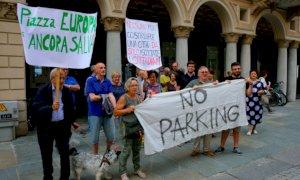 Sturlese sul parking sotterraneo in piazza Europa: ''Percorso denso di incognite per la finanza comunale''