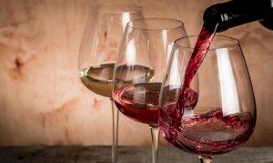 Sondaggio di Confagricoltura Piemonte sul mercato del vino: calano le vendite in Italia, regge l'estero