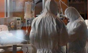 Coronavirus, in Piemonte nuovi casi sotto quota mille