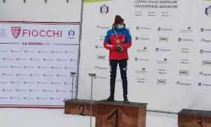 Biathlon, ottimi risultati per gli atleti cuneesi in Coppa Italia