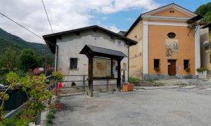 Valle Gesso, a San Lorenzo e Desertetto il circolo Acli offre un pacco natalizio agli anziani