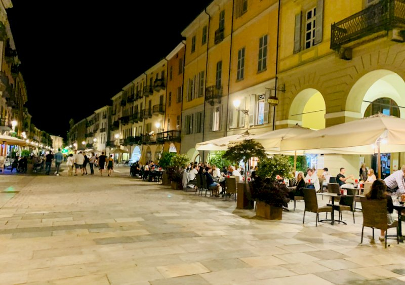 Coldiretti Cuneo: ''La zona rossa nei giorni di festa travolge la ristorazione cuneese''