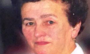 Lutto a Boves, è deceduta Caterina Cavallo di frazione Sant'Anna
