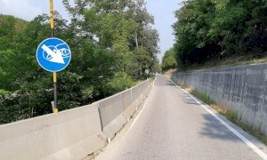 Progetto della Provincia per lavori sulla strada provinciale 303 nel tratto Ceva-Roascio