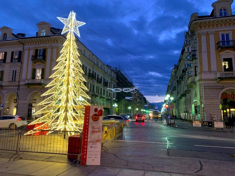 Auguri di buon Natale a tutti i lettori di Cuneodice.it