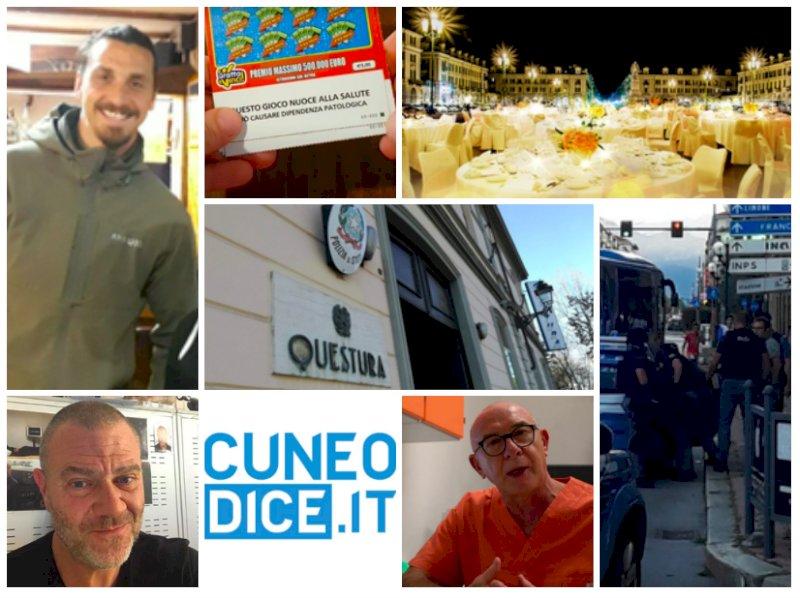 I dieci articoli più letti dell'anno su Cuneodice.it (Covid-19 a parte)
