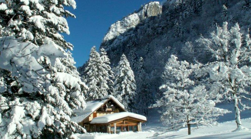 Valle Pesio, il rifugio Pian delle Gorre chiuso fino al 6 gennaio