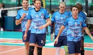 Pallavolo A2/M, domani il derby cuneese, Serniotti: ''Mondovì un campo difficile''