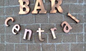 Borgo San Dalmazzo, ladri in azione al bar 'Central'