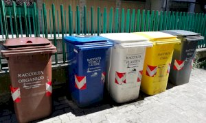 Cuneo, dall'11 gennaio cambia l'orario della raccolta rifiuti nel centro storico