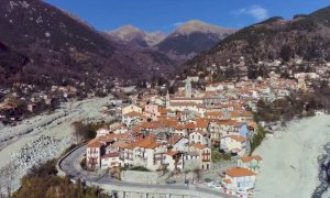 Le Alpi del Mediterraneo dopo l'alluvione raccontate in quattro video