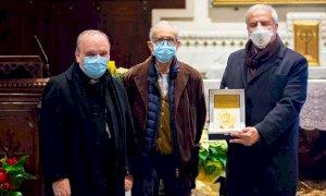 Alba, consegnato a Giandomenico Genta il premio San Giovanni