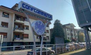 Fondi a sostegno delle attività economiche, Confcommercio incontra i sindaci