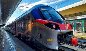 Trasporto ferroviario regionale, nel 2021 nuovi convogli da Torino Stura per Alba e Fossano