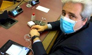 L'appello del sindaco di Cuneo in vista di Capodanno: ''Importante tenere atteggiamenti responsabili''