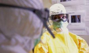 Coronavirus, sei decessi nella Granda. Continua il calo dei pazienti ricoverati in Piemonte