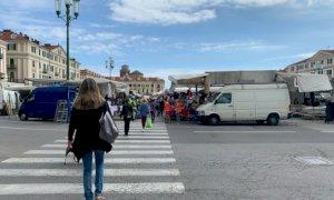Niente anticipo del mercato del martedì a Cuneo, gli ambulanti storcono il naso