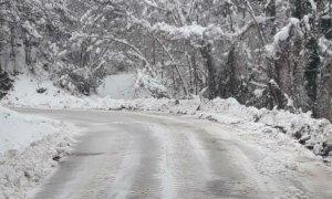 Forti nevicate, Uncem: ''L'impegno dei sindaci determinante nel risolvere criticità sulle reti''