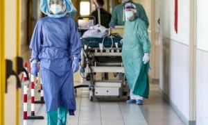 Covid, il Piemonte vicino alla soglia degli 8 mila morti da inizio pandemia