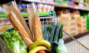 Prosegue la consegna dei pacchi alimentari comunali a Mondovì
